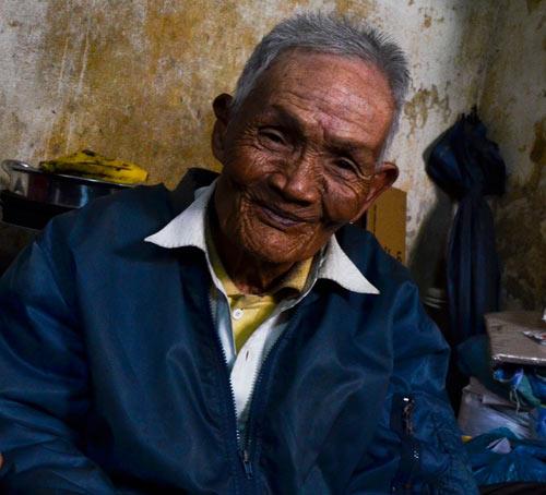 Đôi vợ chồng chung sống 65 năm không đám cưới vì nghèo-1