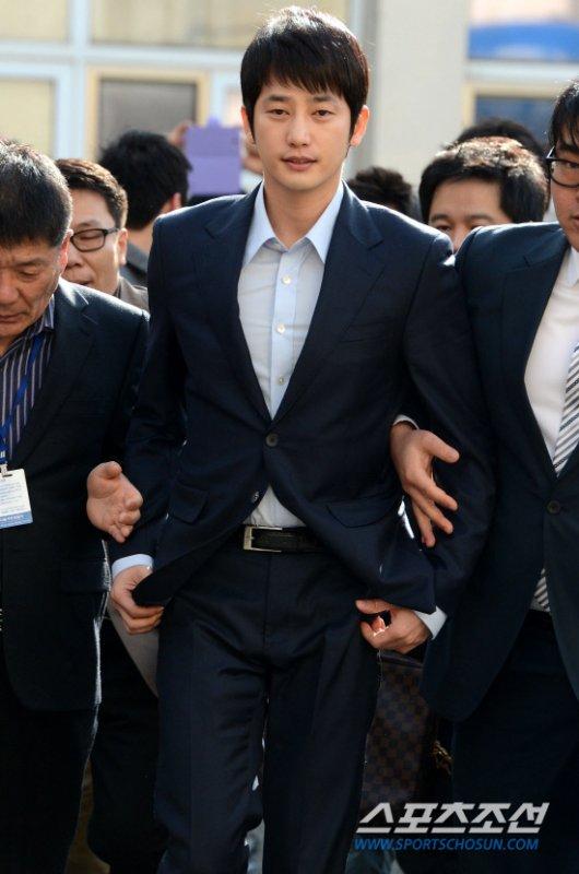 park shi hoo tai xuat sau scandal tai tieng - 6