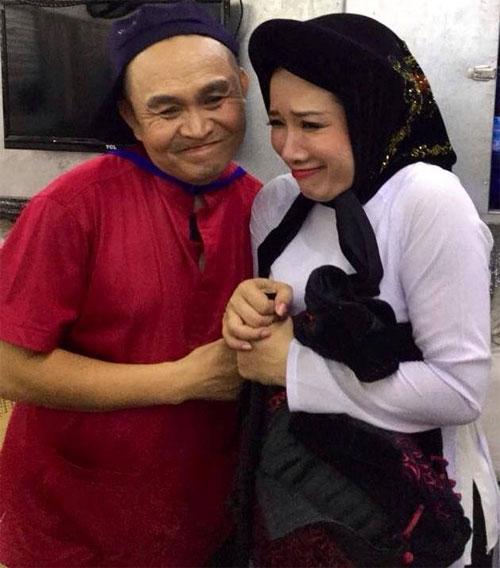 nha phuong khang dinh tinh cam voi truong giang? - 17