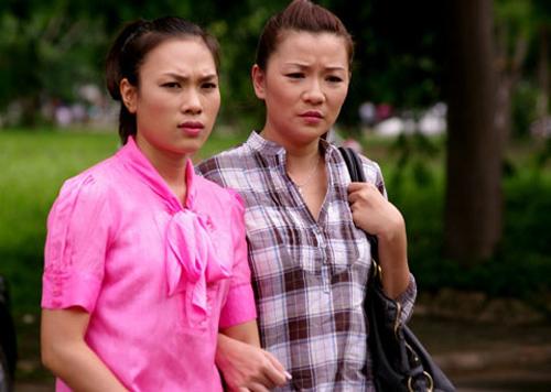 "hanh phuc dang ghen ty cua nhung nguoi dep ""tam ca ao trang"" - 6"