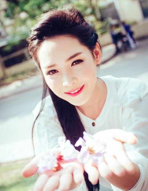 "hot girl tham my: ""sau chinh sua, cang phai cham soc ve dep"" - 3"