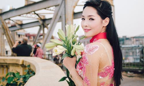 "hot girl tham my: ""sau chinh sua, cang phai cham soc ve dep"" - 12"
