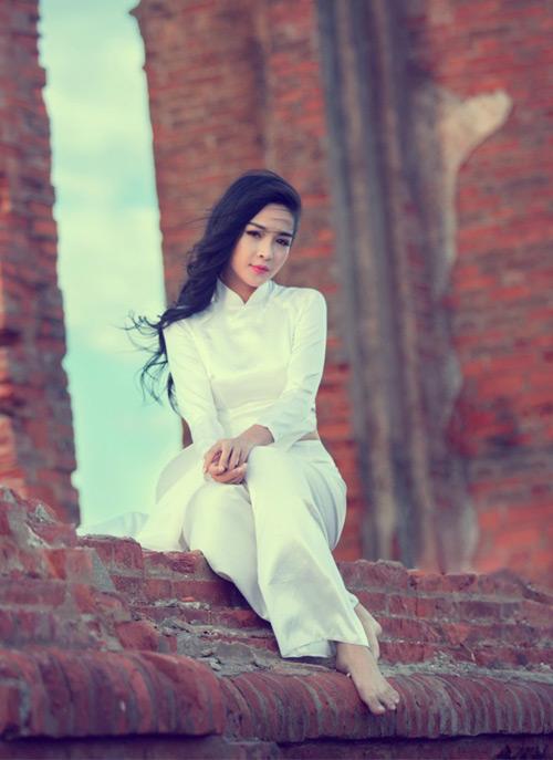 "hot girl tham my: ""sau chinh sua, cang phai cham soc ve dep"" - 17"