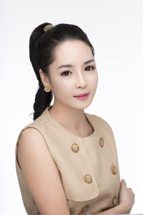 "hot girl tham my: ""sau chinh sua, cang phai cham soc ve dep"" - 5"