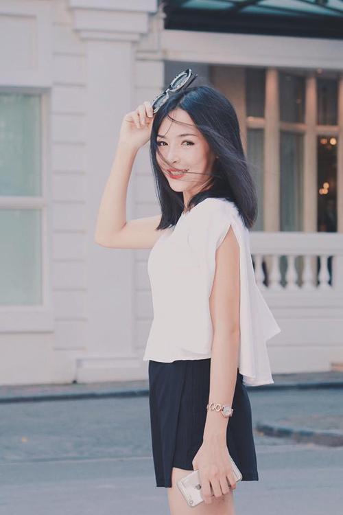 "hot girl tham my: ""sau chinh sua, cang phai cham soc ve dep"" - 8"