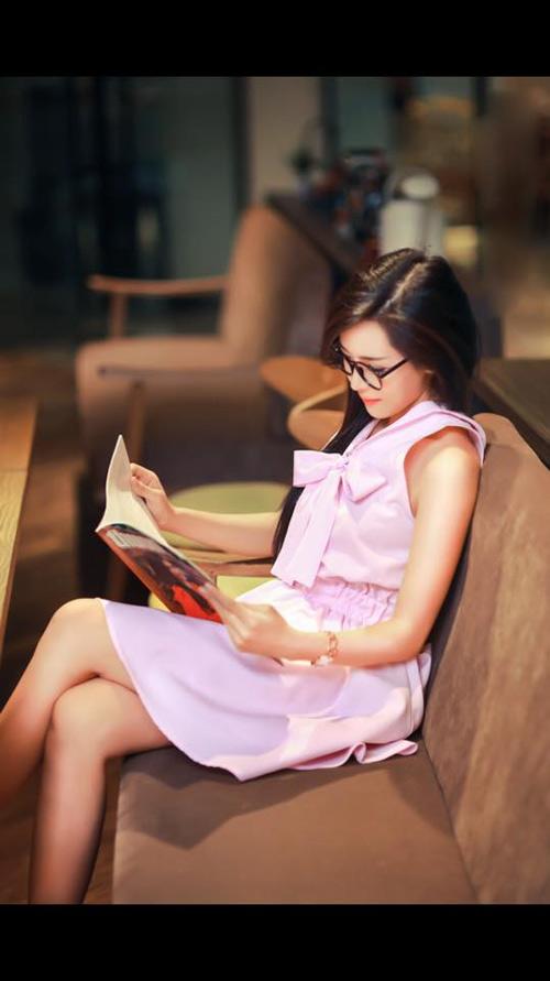 "hot girl tham my: ""sau chinh sua, cang phai cham soc ve dep"" - 10"