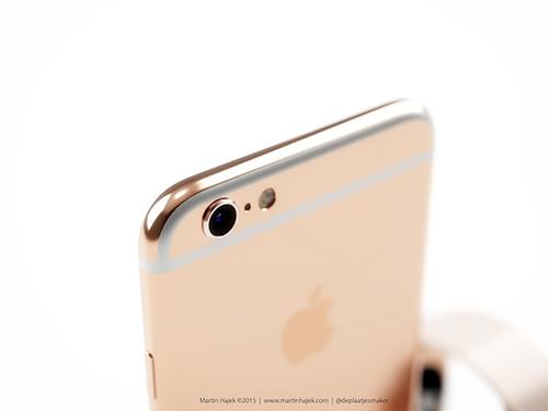 "tat ca thong tin ban can biet ve iphone 6s va 6s plus truoc ""gio g"" - 2"