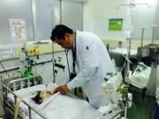 Pháp luật - Vụ xe Phương Trang tông 8 người: Tài xế bế em bé đi cấp cứu