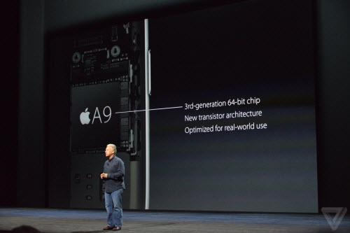 "iphone 6s va 6s plus trinh lang: camera ""xin"" hon, gia khong doi - 3"