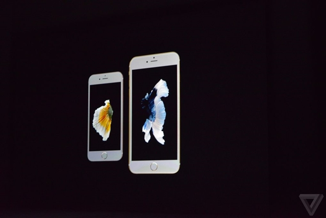 iphone 6s trinh lang voi man hinh force touch, gia tu 4 trieu dong - 3
