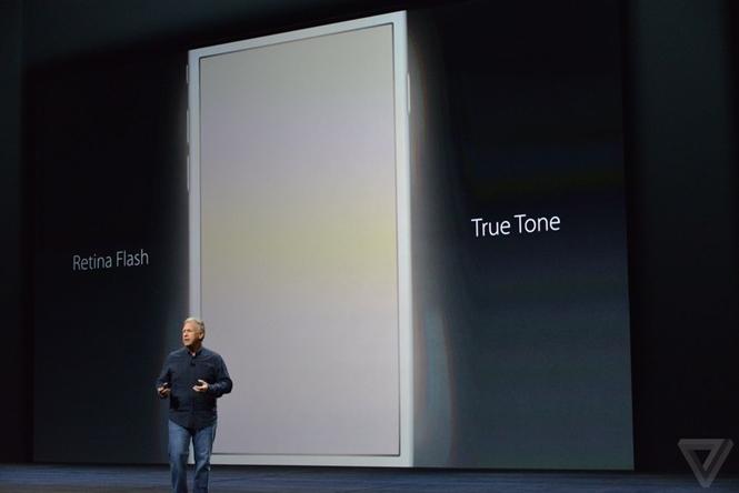 iphone 6s trinh lang voi man hinh force touch, gia tu 4 trieu dong - 13