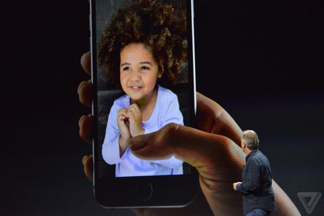 iphone 6s trinh lang voi man hinh force touch, gia tu 4 trieu dong - 14