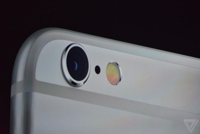 iphone 6s trinh lang voi man hinh force touch, gia tu 4 trieu dong - 2