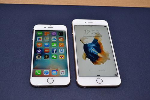 "tren tay iphone 6s/6s plus vua ""ra lo"" - 1"