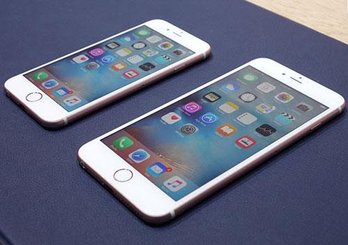 5 diem do nhat tren iphone 6s - 1