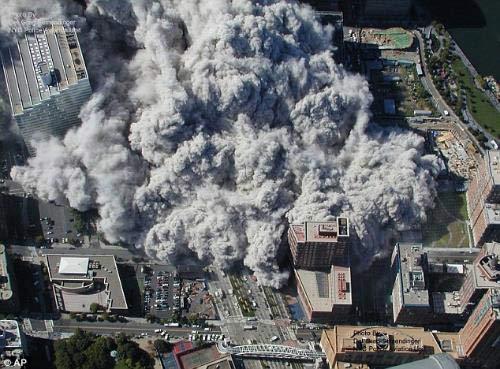 14 nam sau khung bo 11/9: noi dau con mai voi thoi gian - 1