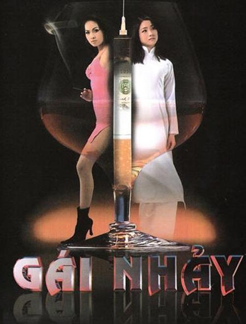 "dan my nhan cua ""gai nhay"" bay gio ra sao? - 1"