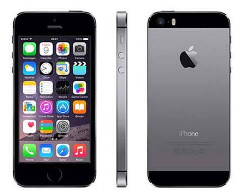apple se tung iphone 5s 8gb vao thang 12? - 1