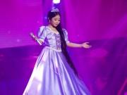"""Làm mẹ - Liveshow 1 Giọng hát Việt nhí 2015: """"Nổi da gà"""" với cô bé 9 tuổi"""