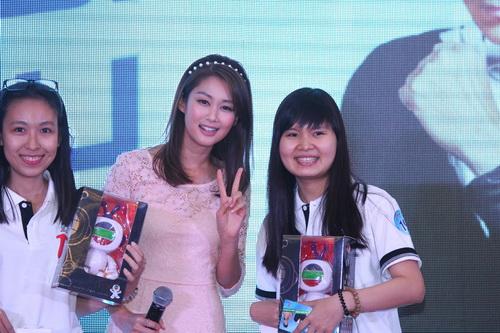 "fan viet ""ban loan"" vi ma quoc minh, sam le huong - 10"