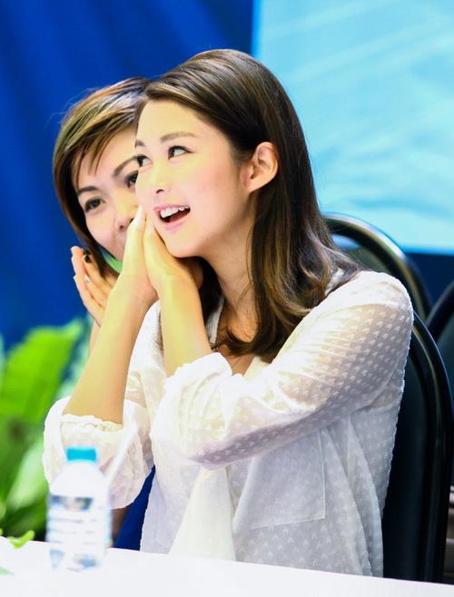 "fan viet ""ban loan"" vi ma quoc minh, sam le huong - 2"
