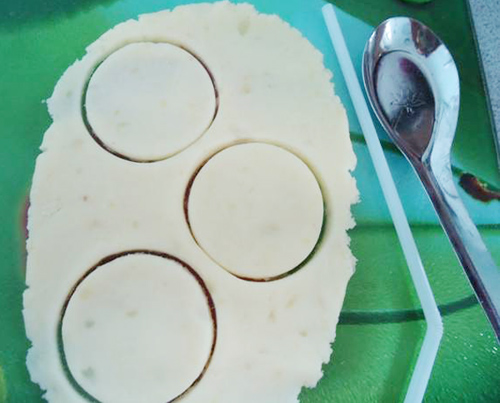 khoai tay chien gion hinh mat cuoi ngo nghinh - 6