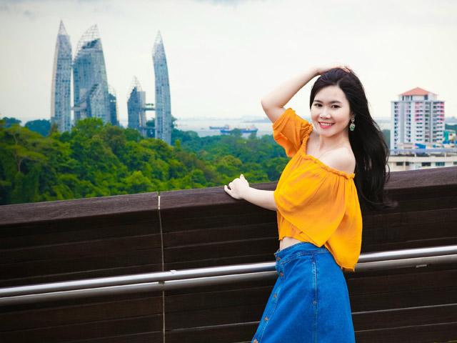 me viet o singapore: nau an la cach quan tam nguoi than - 3