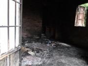 Tin hot - Bốn cha con chết cháy trong căn nhà khóa trái cửa