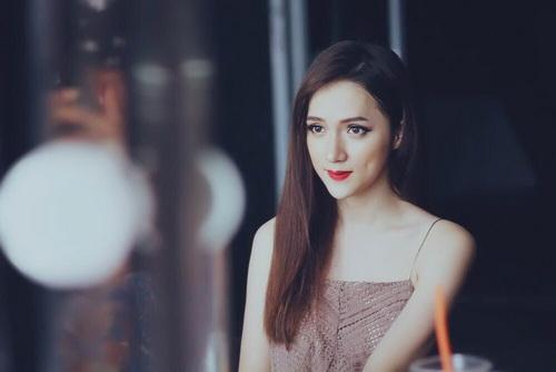 huong giang idol khoe toc tim ca tinh trong mv moi - 7