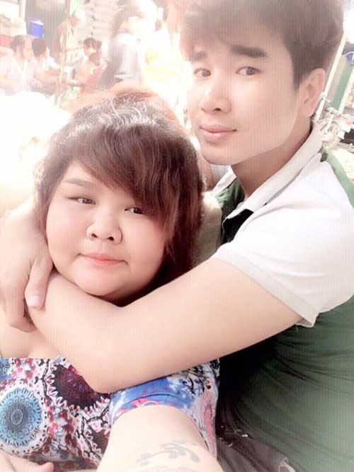 chuyen tinh dang ghen ti cua co gai 22 tuoi nang 100kg - 4