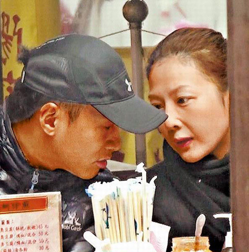 "lo dien ban gai lau nam cua ""nam than"" ha nhuan dong - 5"