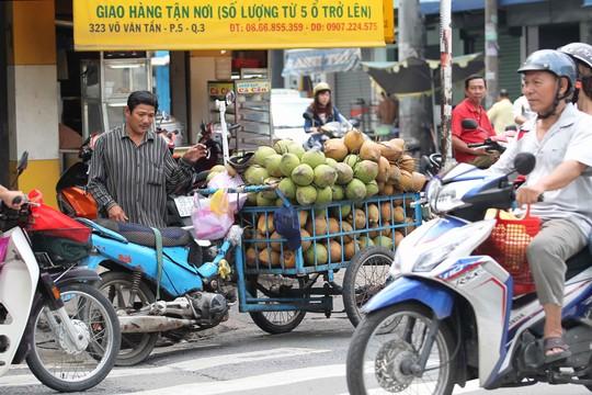 """nhung """"sieu xe ca tang"""" gay nao loan sai gon - 6"""