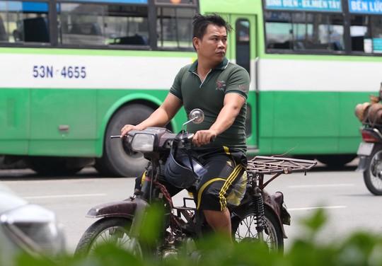 """nhung """"sieu xe ca tang"""" gay nao loan sai gon - 9"""