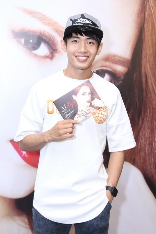 huong giang idol phu nhan tin don chia tay ban trai - 7