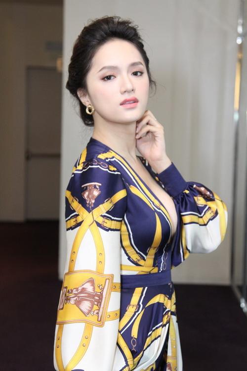 huong giang idol phu nhan tin don chia tay ban trai - 2