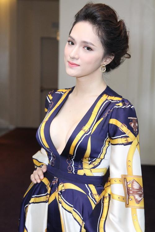 huong giang idol phu nhan tin don chia tay ban trai - 6