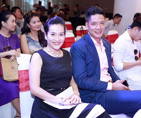 "cong vinh dong phim de ""chieu long"" thuy tien - 5"
