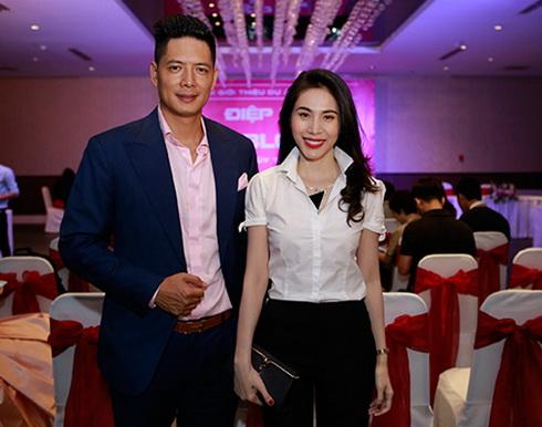 "cong vinh dong phim de ""chieu long"" thuy tien - 4"