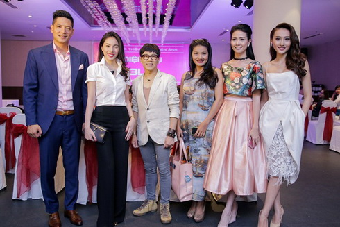 "cong vinh dong phim de ""chieu long"" thuy tien - 2"