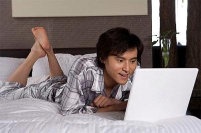 "vi sao hon 30 trieu dan ong ngoai tinh tren trang web ""hen ho"" - 1"