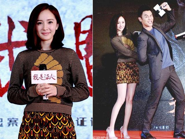 Lưu Diệc Phi tươi rói tám chuyện với Song Seung Hun-8