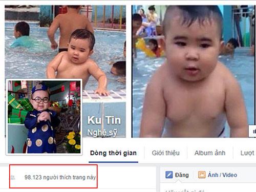 """gap """"be map"""" 4 tuoi bat ngo dong fan khong kem sao v-biz - 1"""