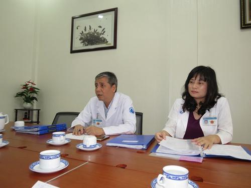 tp hcm: ca mang thai ho thanh cong dau tien la song thai - 1