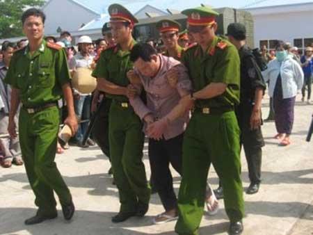 """hanh trinh bat """"yeu rau xanh"""" kiem """"sat thu"""" chan dong - 1"""