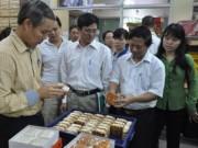 Tin tức - Đình chỉ sản xuất bánh Trung thu Bảo Phương ở Thụy Khuê