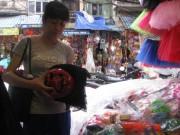Tin trong nước - Trung thu: Đeo mặt nạ quỷ, mặc áo phù thủy, trẻ dễ vô cảm?