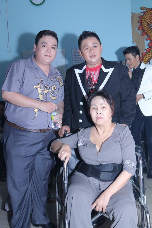 minh beo khoc nuc no canh dien vien hoang lan - 1