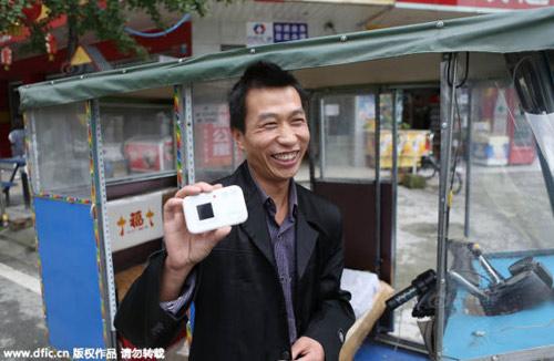 tq: di 'xe om' duoc su dung wifi va ipad mien phi - 4