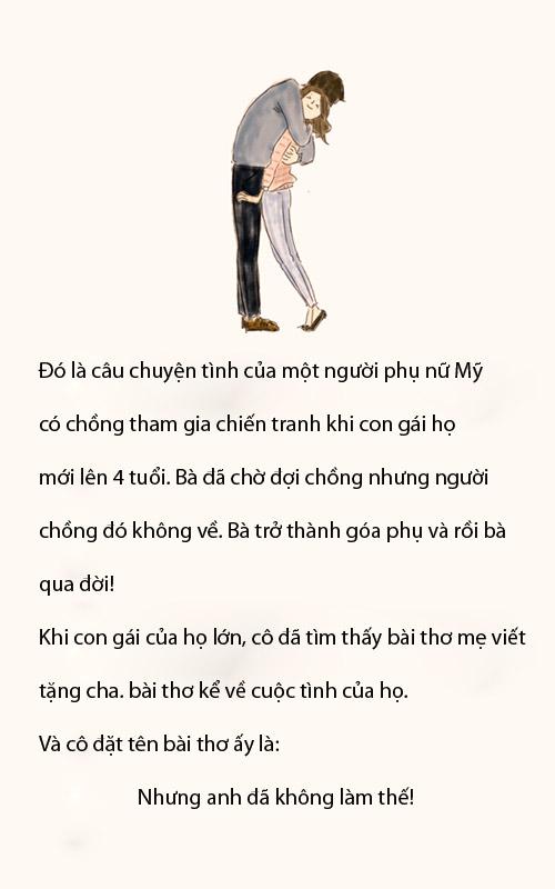"""nghen ngao chuyen tinh """"nhung anh da khong lam the"""" - 12"""