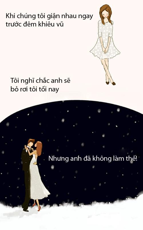 """nghen ngao chuyen tinh """"nhung anh da khong lam the"""" - 5"""
